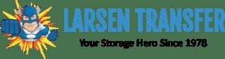 larsen transfer logo