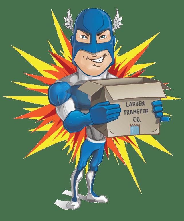 storage hero