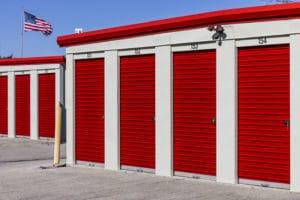 local mini storage unit